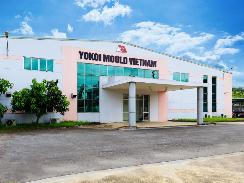 YOKOI MOULD VIETNAM CO.,LTD.
